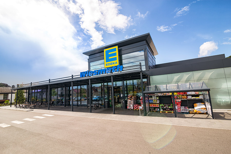 EDEKA Wiesmeth in Amberg
